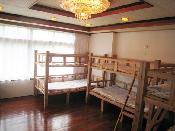 Guesthouse familia 11