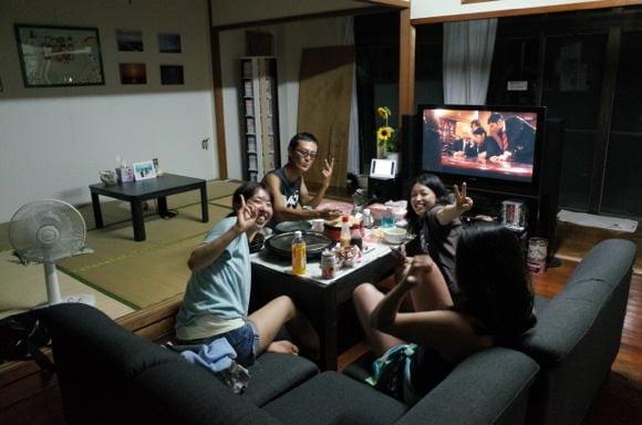 Guesthouse familia 13