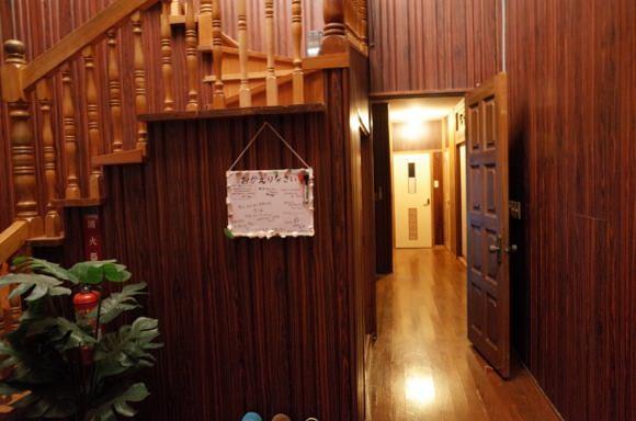 Guesthouse familia 6