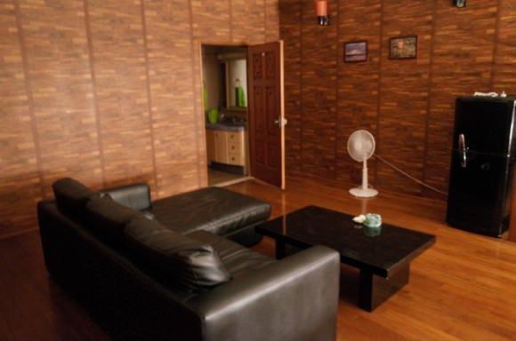 Guesthouse familia 9