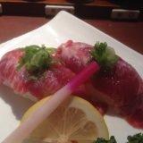 [グルメ]激ウマの馬肉フルコースを味わえる「菅乃屋」in 熊本