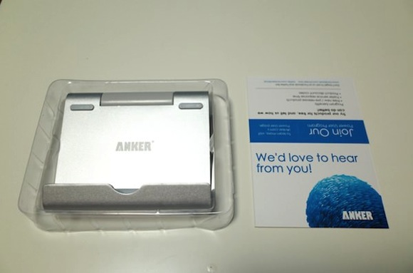 Anker multi angle stand 2