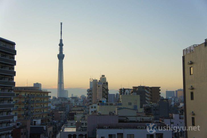 東京で宿泊費を安く済ませるなら南千住