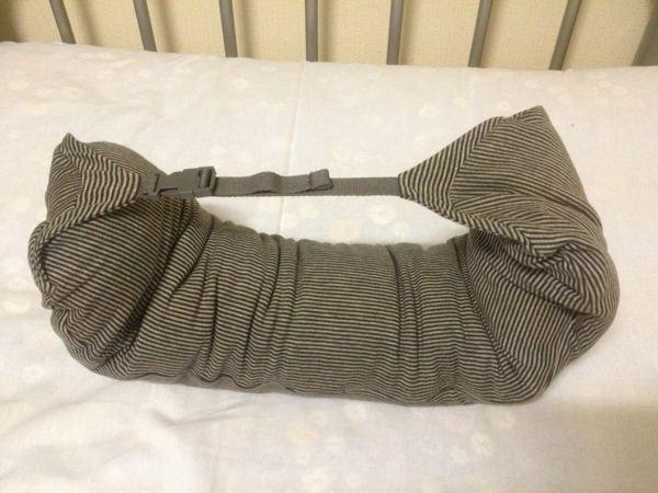 Mujirushi neck cushion 2