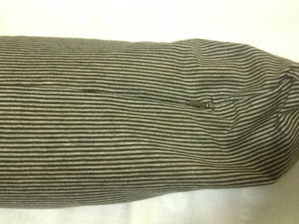 Mujirushi neck cushion 3