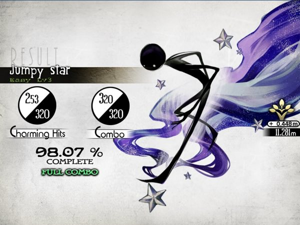 3 reason of playing deemo 6
