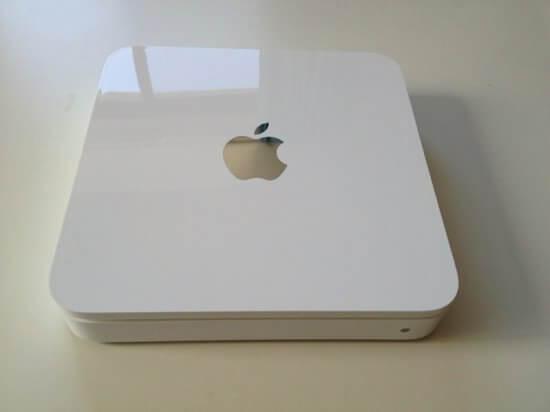 [Mac]Time Capsuleのバックアップデータを一括削除(クリア)する方法
