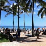 ハワイでの通信環境を整えるためグローバルWiFiを申し込み。ホノルルマラソンにも間に合う!