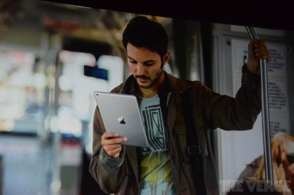 Ipad air mini begin to sell title