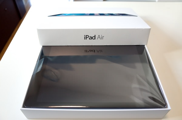 Ipad air review 2