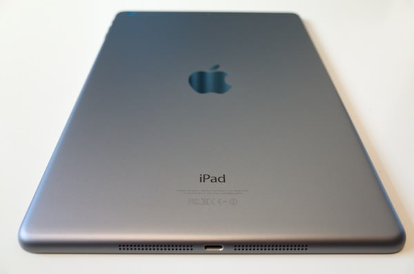 Ipad air review 4