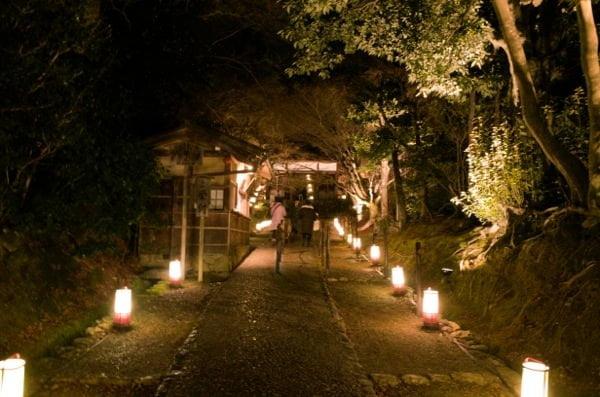 Arashiyama hanatoro 10