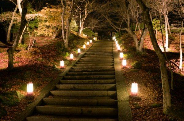 Arashiyama hanatoro 11