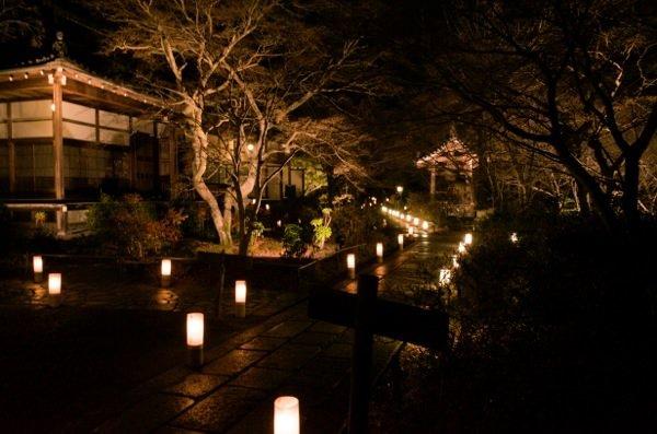 Arashiyama hanatoro 12