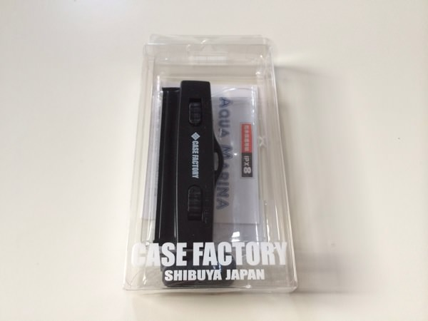 Case factory waterproof iphone case 1