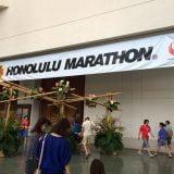 【ホノルルマラソン2013体験記(前)】予約〜ハワイ入り〜前日まで。初参加者はツアーだと楽。