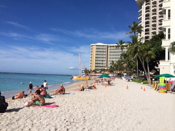 Honolulu marathon 2 19