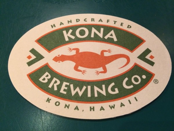 Kona brewing company 7