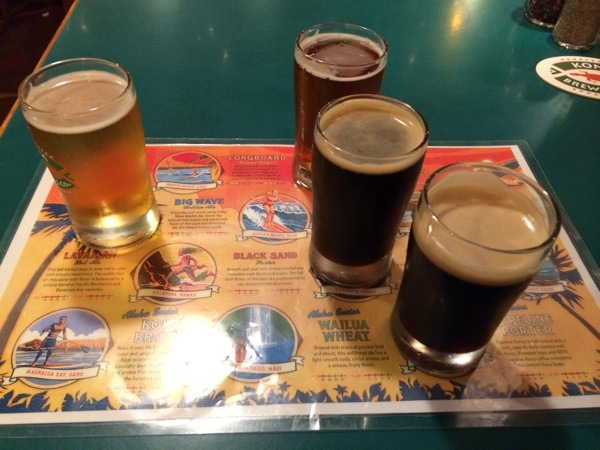 Kona brewing company 8