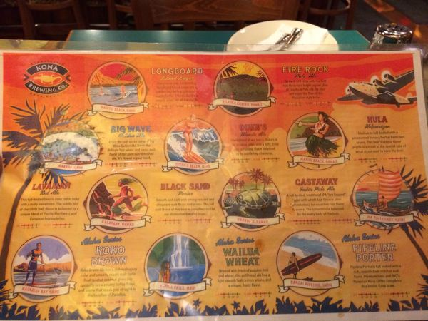Kona brewing company 9