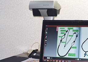 Scansnap sv600 practical use 2