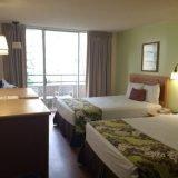 ハワイ・ホノルルのコスパ抜群ホテル「ワイキキサンドビラ」豪華さが不要なら断然おすすめ!