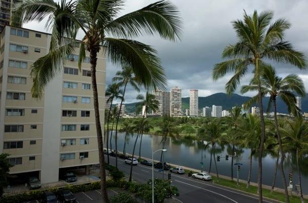 Waikiki sand villa 6