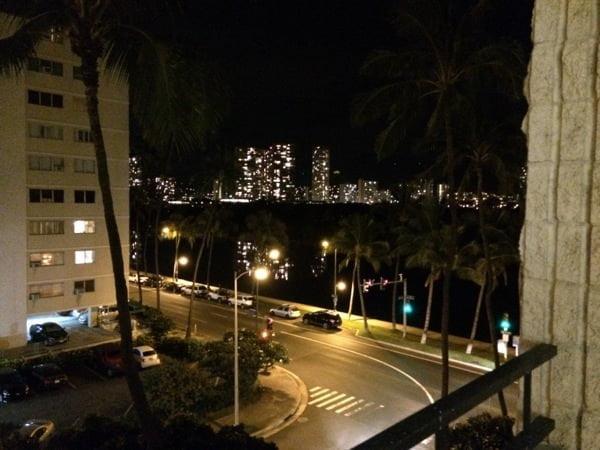 Waikiki sand villa 7