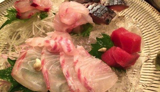 新鮮なだけじゃない、1ランク上の魚が食べられる「おのころ五合」in 福岡