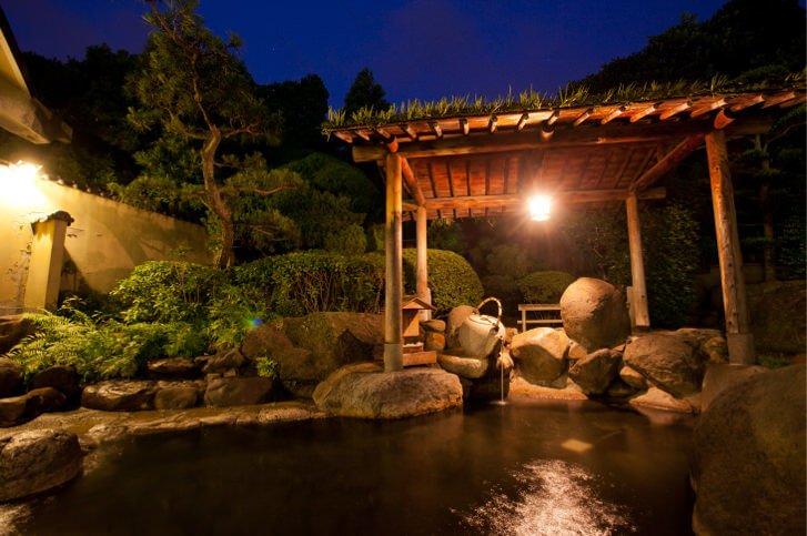Fukuoka nagasaki to ureshino spa title