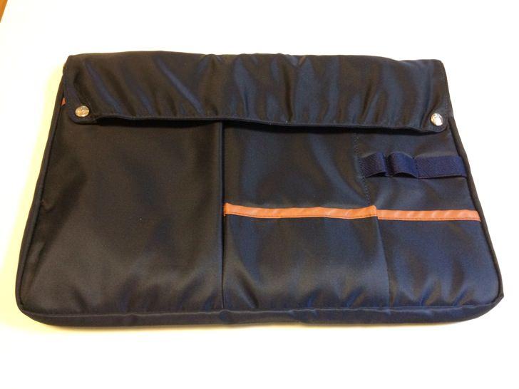 Kokuyo bag in bag 1