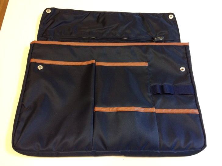 Kokuyo bag in bag 2