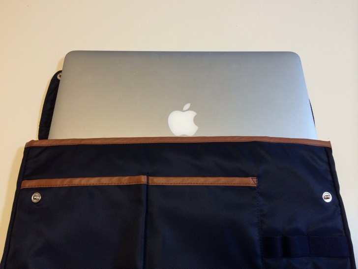 Kokuyo bag in bag 4