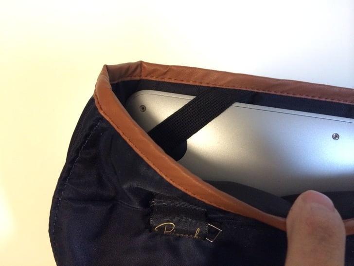 Kokuyo bag in bag 7