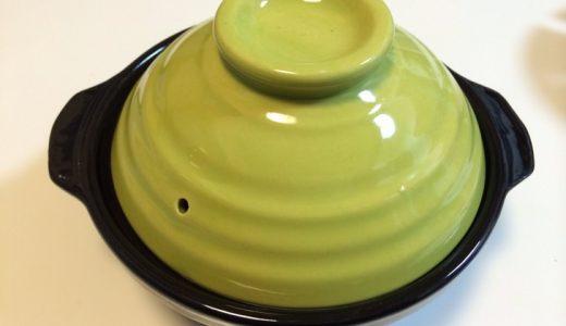 「鍋キューブ」「プチッと鍋」&100円ショップ鍋で、一人鍋がめちゃ捗る