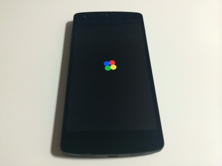 Nexus5 review and initial configuration 13