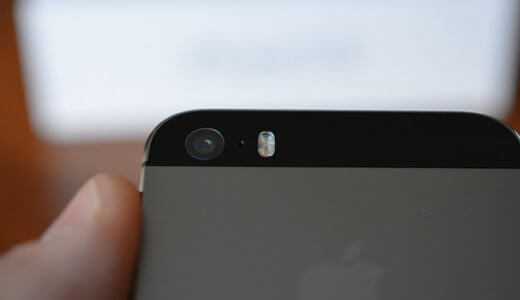 iPhoneカメラ撮影時の手ブレをグッと抑えられる「OneCam2秒タイマー」