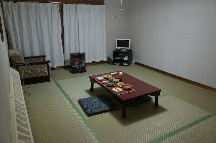 Sanko onsen 15