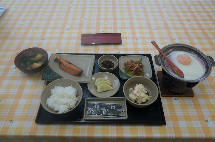 Sanko onsen 29