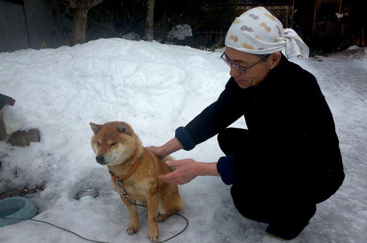 Sanko onsen 31