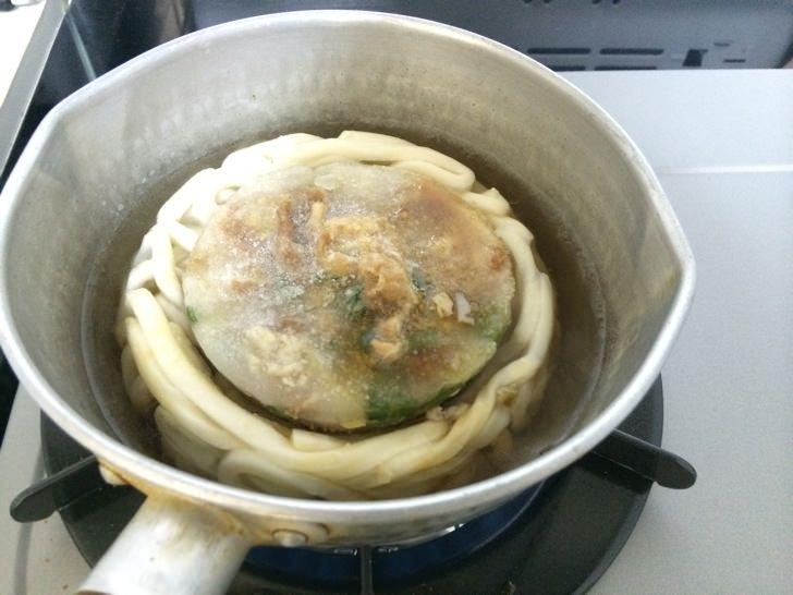 Tablemark katokichi niku udon 7
