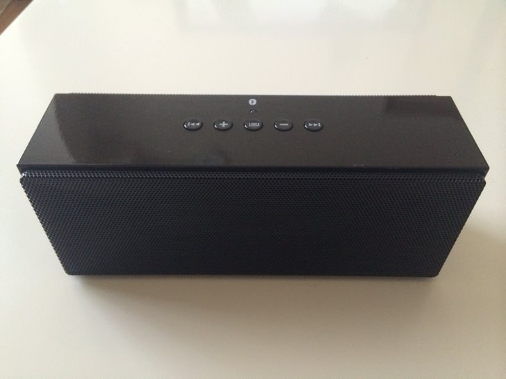 Amazon basics bluetooth speaker 3