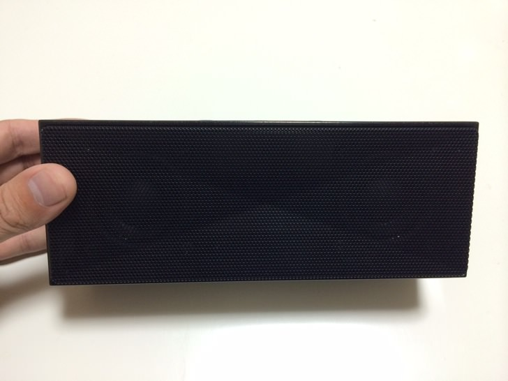Amazon basics bluetooth speaker 6
