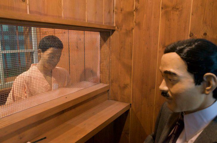 Abashiri jail 15