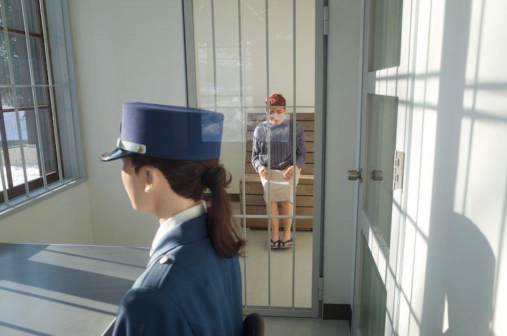 Abashiri jail 22