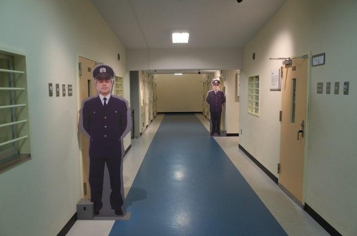 Abashiri jail 27