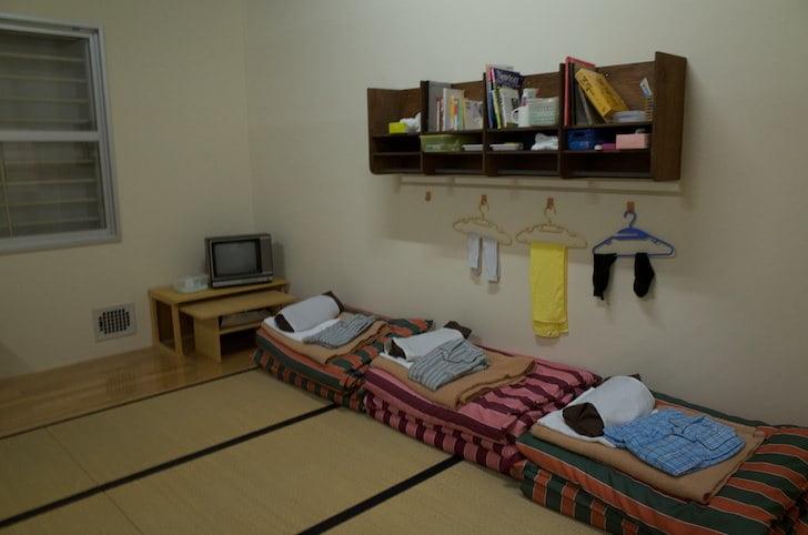 Abashiri jail 28