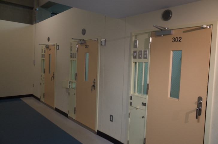 Abashiri jail 29