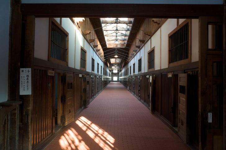 Abashiri jail 31