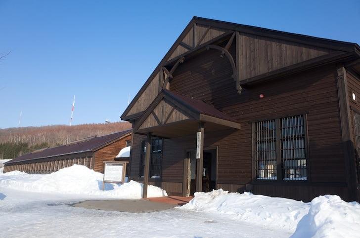 Abashiri jail 32